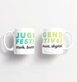 """Tasse """"Jugendfestival4"""""""