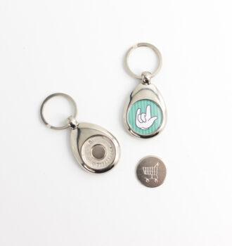Schlüsselanhänger – MUSTily